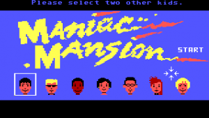 Maniac-Mansion-screenshot